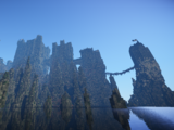 The Iron Islands
