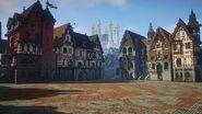 WesterosCraft Walks Episode 73 King's Landing Part 2 Dragonsquare and Baelor's sept