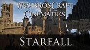 WesterosCraft Cinematic Three - Starfall