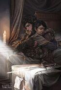 Aria i Jon