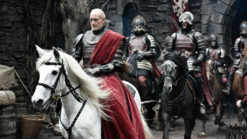 Tywin Lannister w Harenhal