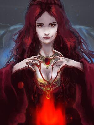 Melisandre fanart.jpg