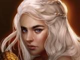 Daenerys Targaryen (powieść)