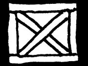 a crate