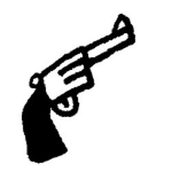 Deputy Pistol