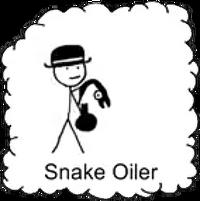 Snake Oiler