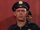 Sergeant Krupke