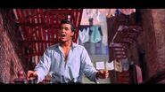 West Side Story - Something's Coming (1961) HD