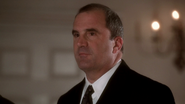 West Wing - Miles Hutchinson
