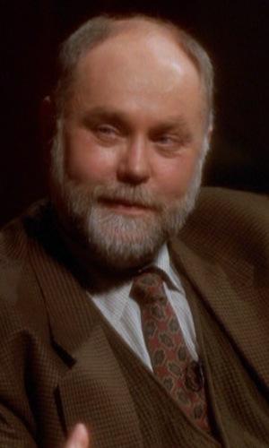 David Nessler
