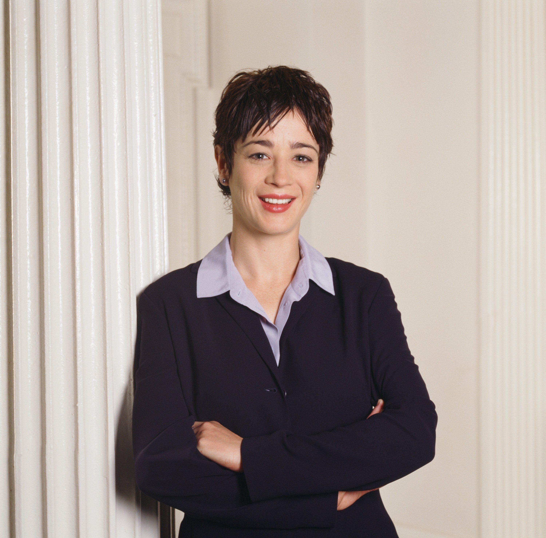 Mandy Hampton
