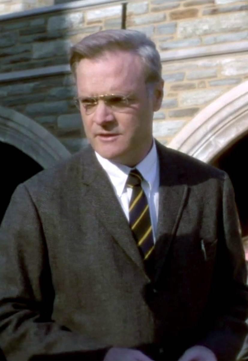 Dr. Bartlet