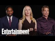Memorable 'West Wing' Guest Stars - Entertainment Weekly