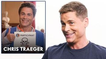 Rob Lowe Breaks Down His Career, from 'Austin Powers' to 'Parks & Recreation' Vanity Fair