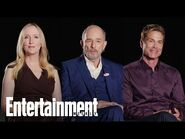 Stories From The Set Of 'The West Wing' - Entertainment Weekly