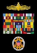 Fitzwallace-MIlitary-Honors