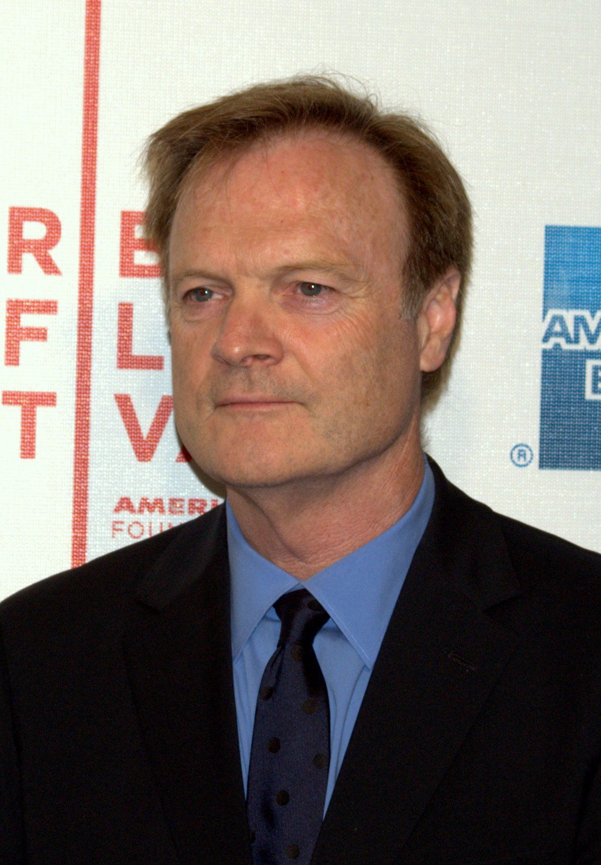 Lawrence O'Donnell Jr.