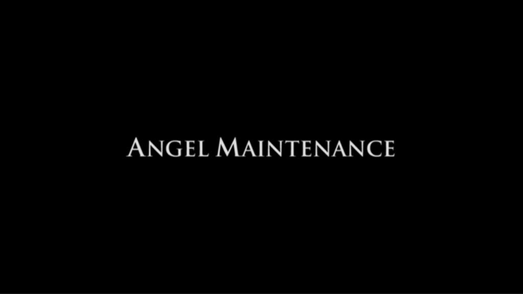 Angel Maintenance