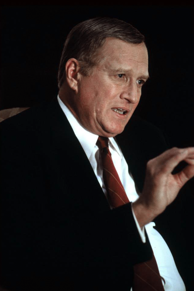 Peyton Cabot Harrison III