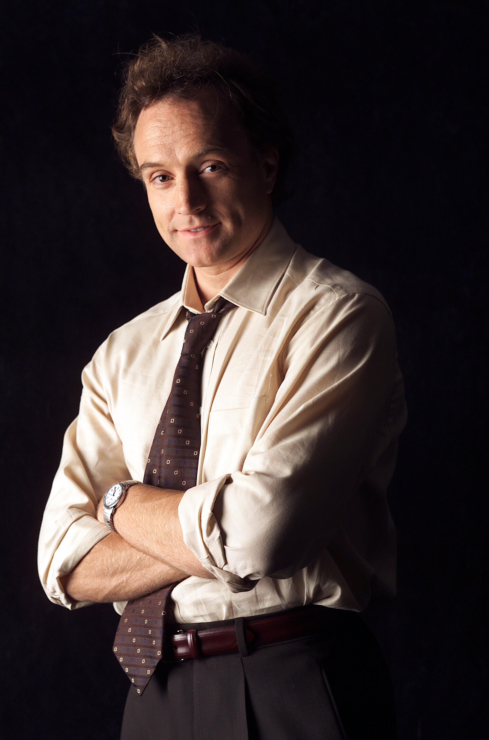 Josh Lyman