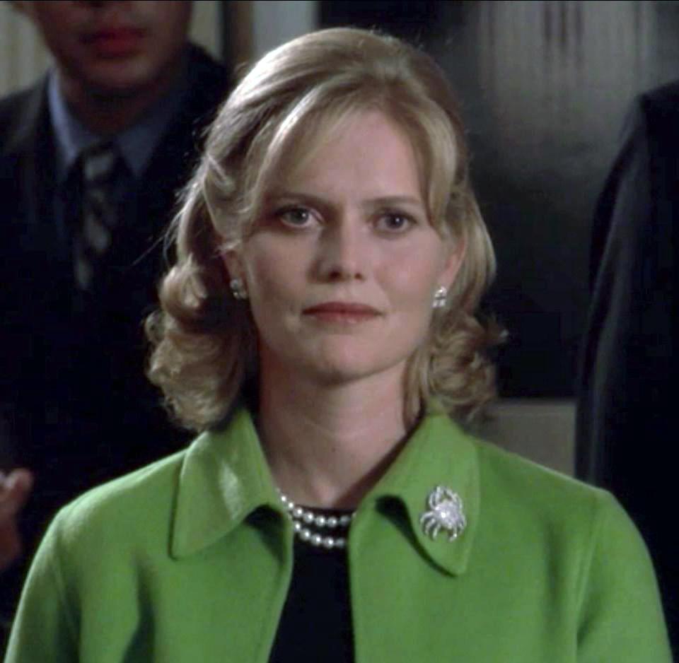 Dr. Jenna Jacobs