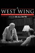 A West Wing Special to Benefit When We All Vote poster 2