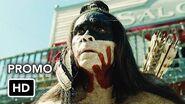 "Westworld 2x08 Promo ""Kiksuya"""