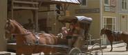 Westworld 1973 horse buggy 01