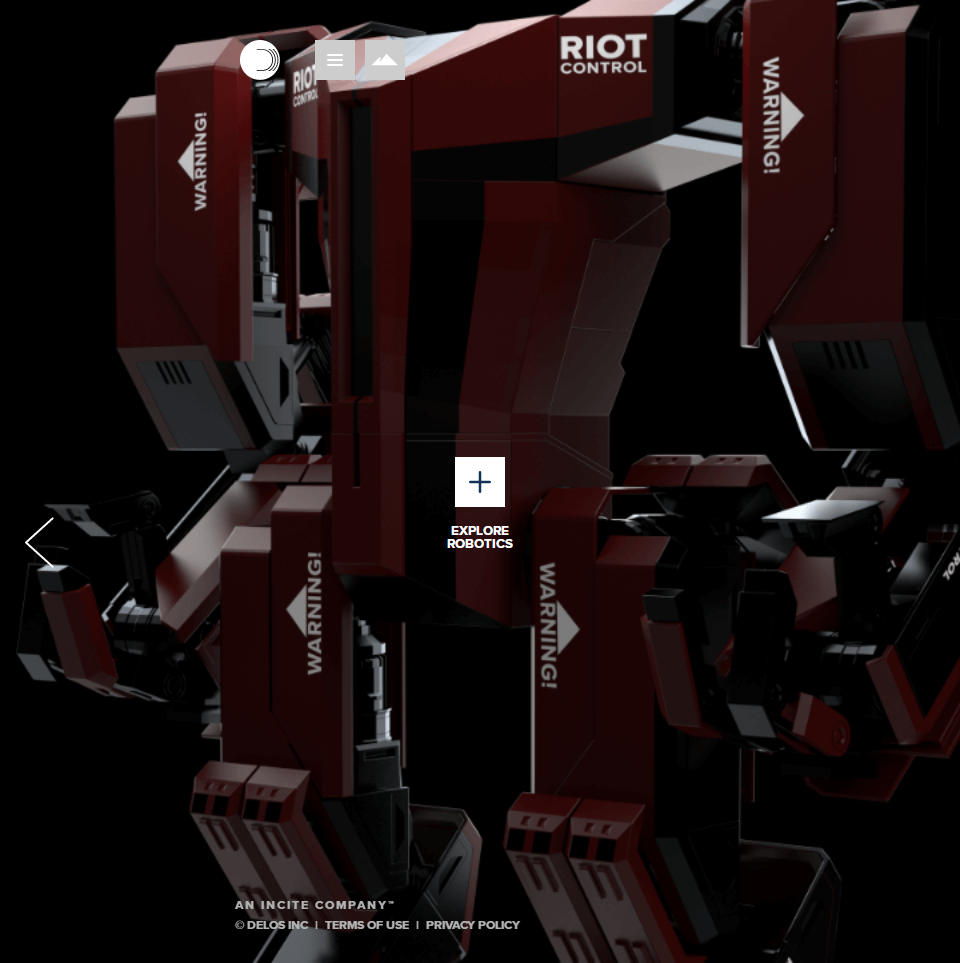 Delos Robotics Product 2 The Mech.png