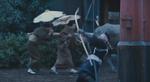 Sw hanaryo hitting other bowman