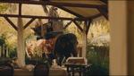 The raj elephant howdah 06
