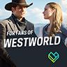 Westworld Fandom App Logo