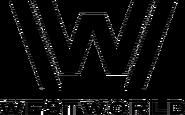 Westworld simple logo