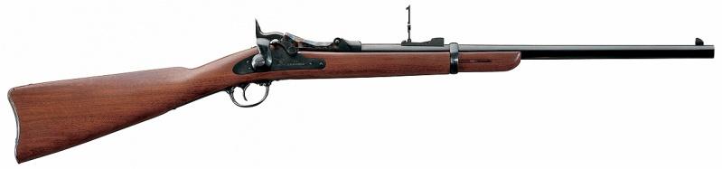 Springfield 1873 Trapdoor Carbine