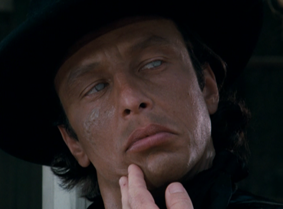 The Gunfighter (1980)