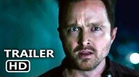 WESTWORLD Season 3 Official Trailer (2019) Aaron Paul, Sci-Fi TV Series HD
