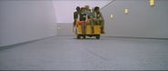 Westworld 1973 visitor tram to rw (yellow) 02