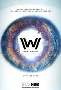 Westworld Poster 4