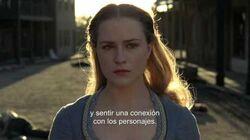 HBO LATINO PRESENTA WESTWORLD S1 2016 INVITATION TO THE SET