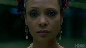 """Hidden"" - Episode 9 Preview Westworld (HBO)"
