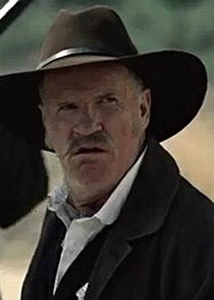 Sheriff Reed