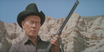 Westworld 1973 gunslinger winchester rifle 01