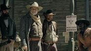Sheriff Pickett and Deputy Foss The Original