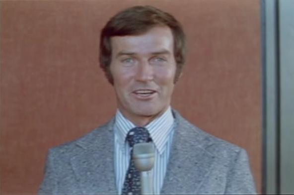 Ed Ramsey (1973)