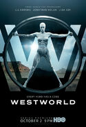 Westworld promo temporada 1