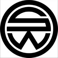 Shogunworld logo (fan art)
