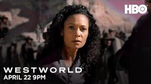 Westworld Season 2 Trailer