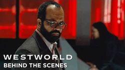 BTS The Cradle Westworld Season 2