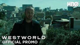 Westworld Season 3 Episode 7 Promo HBO
