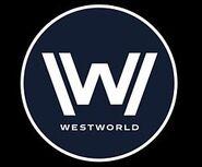 Westworld TV Logo